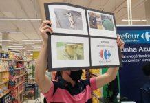 Seguranças matam homem negro no Carrefour